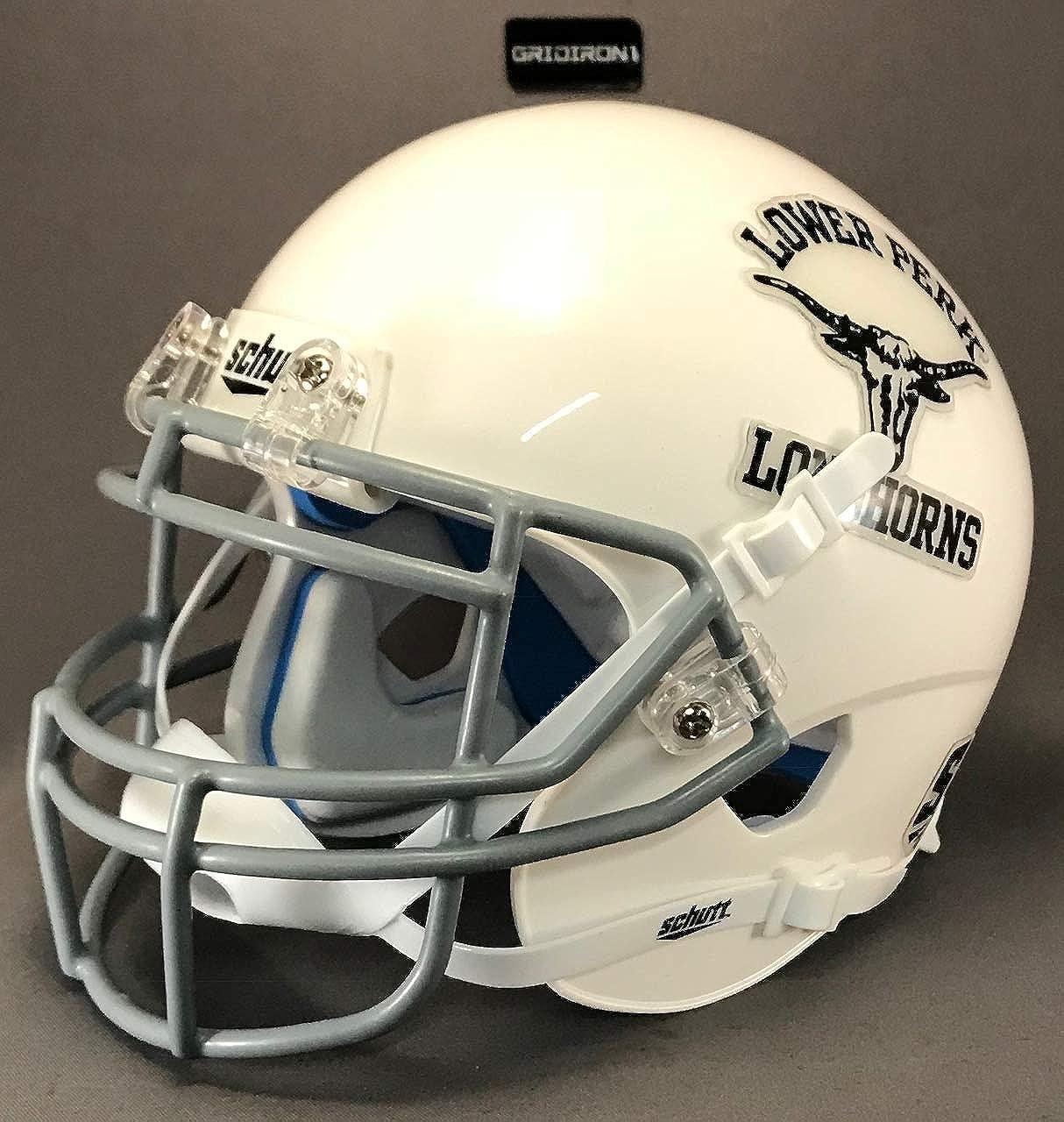 Lower Perk Longhorns 1963 Rapid rise - High Mi Football Long-awaited School Pennsylvania