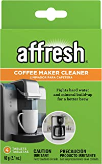 Best coffee machine cleaner woolworths Reviews