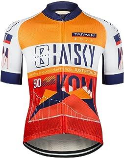 kom cycling jersey