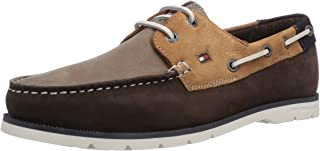 Tommy Hilfiger Cain 3n, Chaussures Bateau Homme