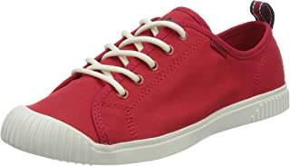 Palladium Girl's Easy Lace Sneaker