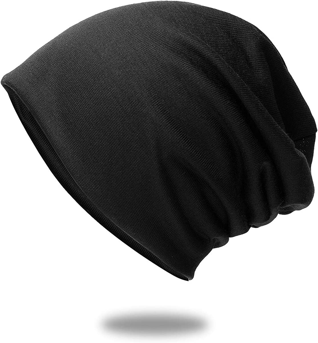 Trendy Stylish Beanie of Quality El Fabric Knit OFFicial latest shop Breathability