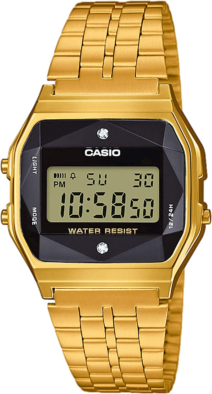 Casio Armbanduhr A159wged 1ef Uhren