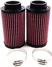 Best yamaha banshee k&n air filter Reviews