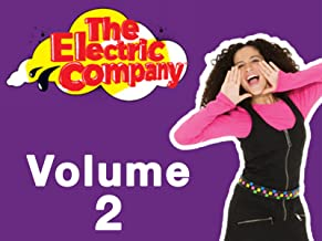 The New Electric Company Vol. 2