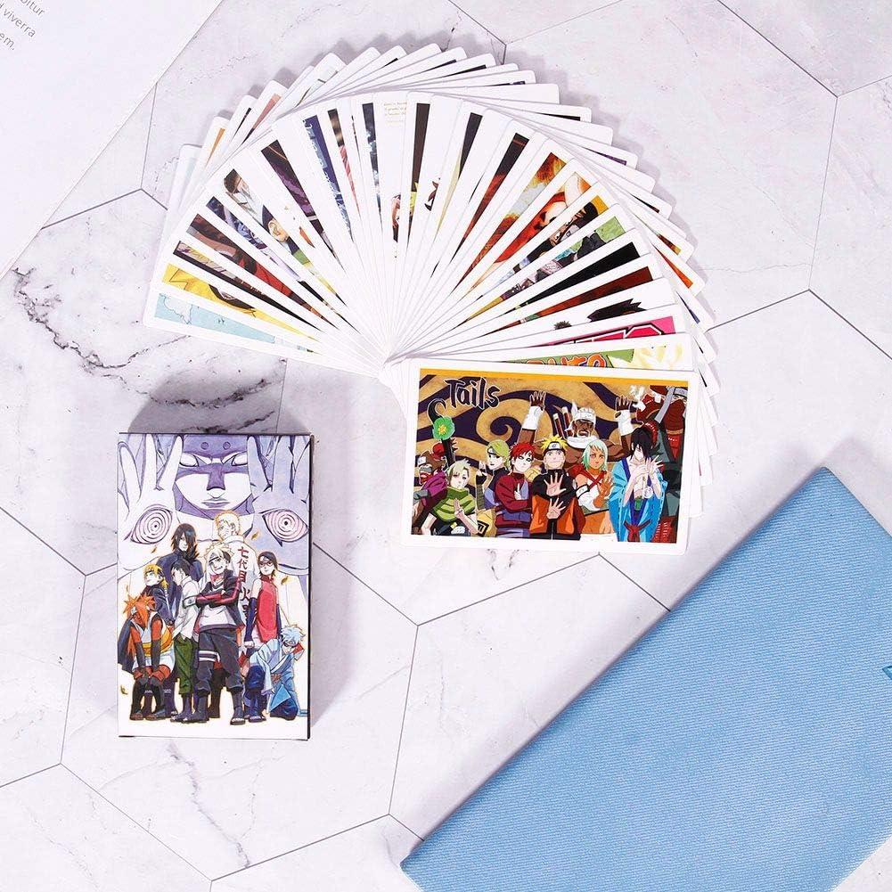 Eine Piece-2 CAR-TOBBY Japanisch Anime Manga Postkarte Foto Buch Plakat Lomo Karte Geschenkkarte