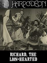 Richard, the Lion-Hearted (1911)