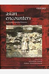 [Asian Encounters: Exploring Connected Histories] (By: Upinder Singh) [published: November, 2014] Relié