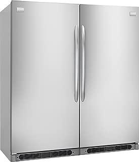 frigidaire bottom freezer