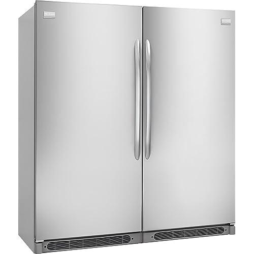 Ft White Chest Freezer Frigidaire FFFC09M1RW8.7 Cu