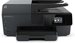 HP OfficeJet Pro 6830 Wireless All-in-One Photo Printer with Mobile Printing, HP Instant Ink or Amazon Dash replenishment ...