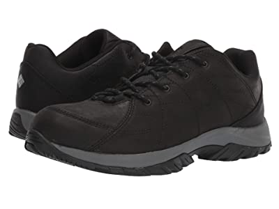 Columbia Crestwoodtm Venture (Black/Columbia Grey) Men