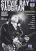 stevie ray vaughan backing tracks