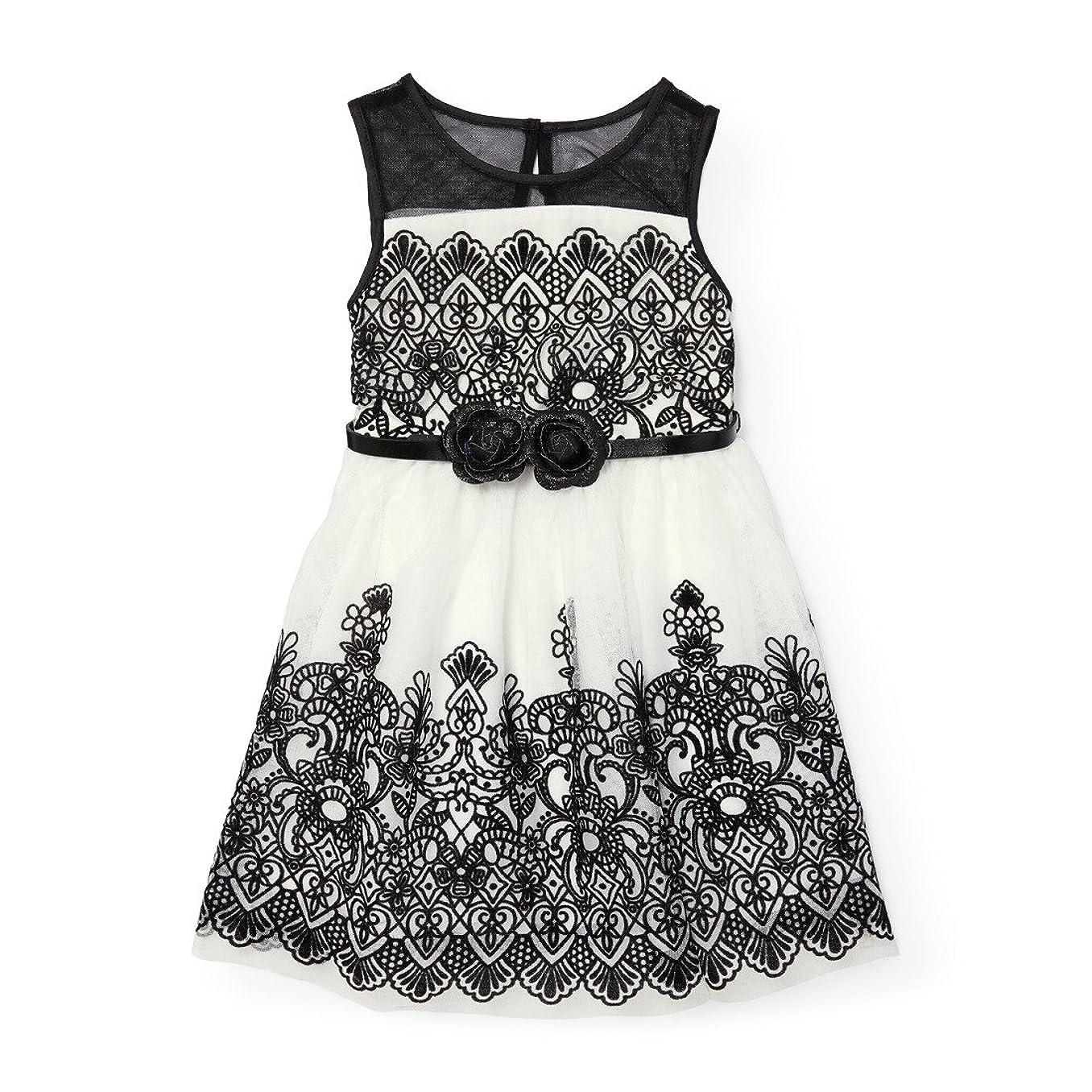 The Children's Place Little Girls' Sleeveless Dressy Dresses