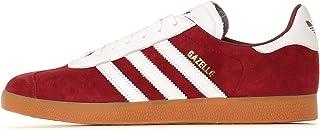 gazelle adidas homme rouge 40