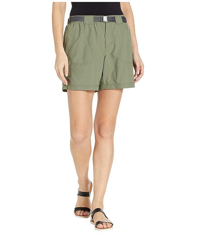 Columbia Sandy Rivertm Cargo Short (Cypress) Women