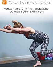 Yoga Tune Up for Runners: Lower Body Emphasis