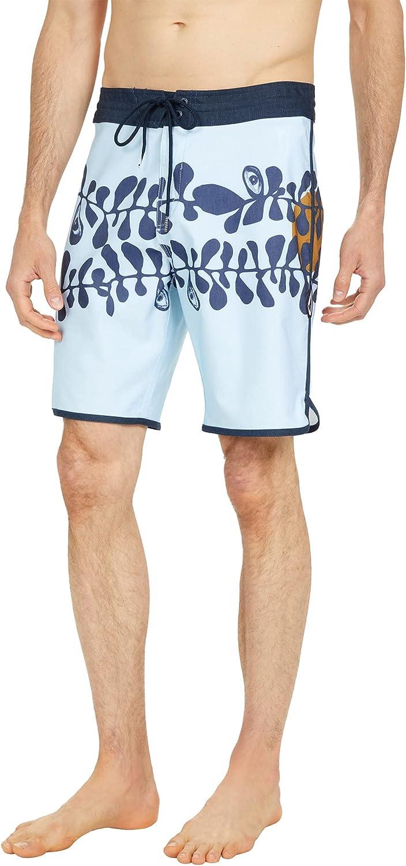 Volcom Men's Sea Batik Scallop 19