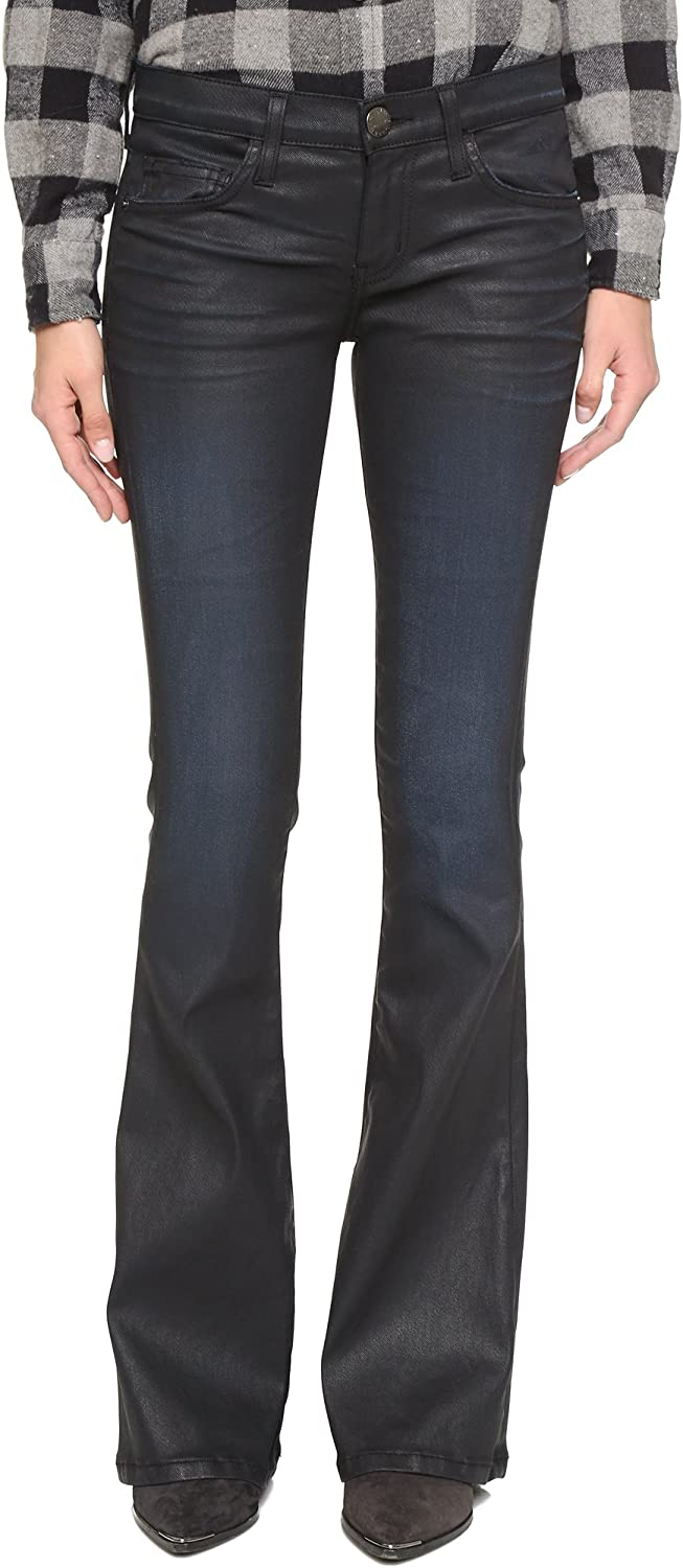 Current Elliott Women's The Low Bell Jeans