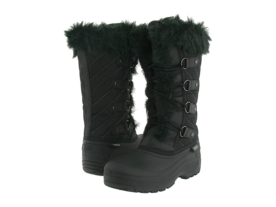 Tundra Boots Diana (Black) Women