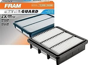 FRAM CA10470 Extra Guard Rigid Rectangular Panel Air Filter