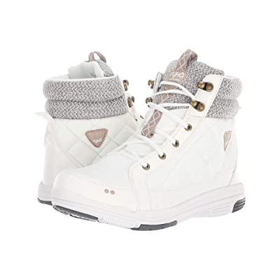 Ryka Aurora (Bright White) Women