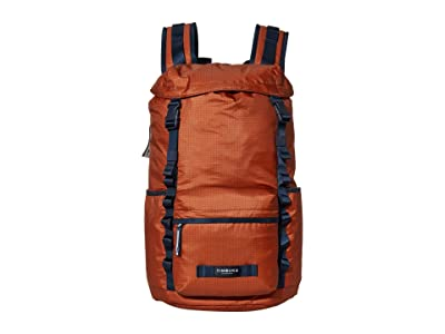 Timbuk2 Launch Pack (Ginger) Backpack Bags