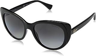 نظارة شمسية كات اي للنساء من رالف لورين