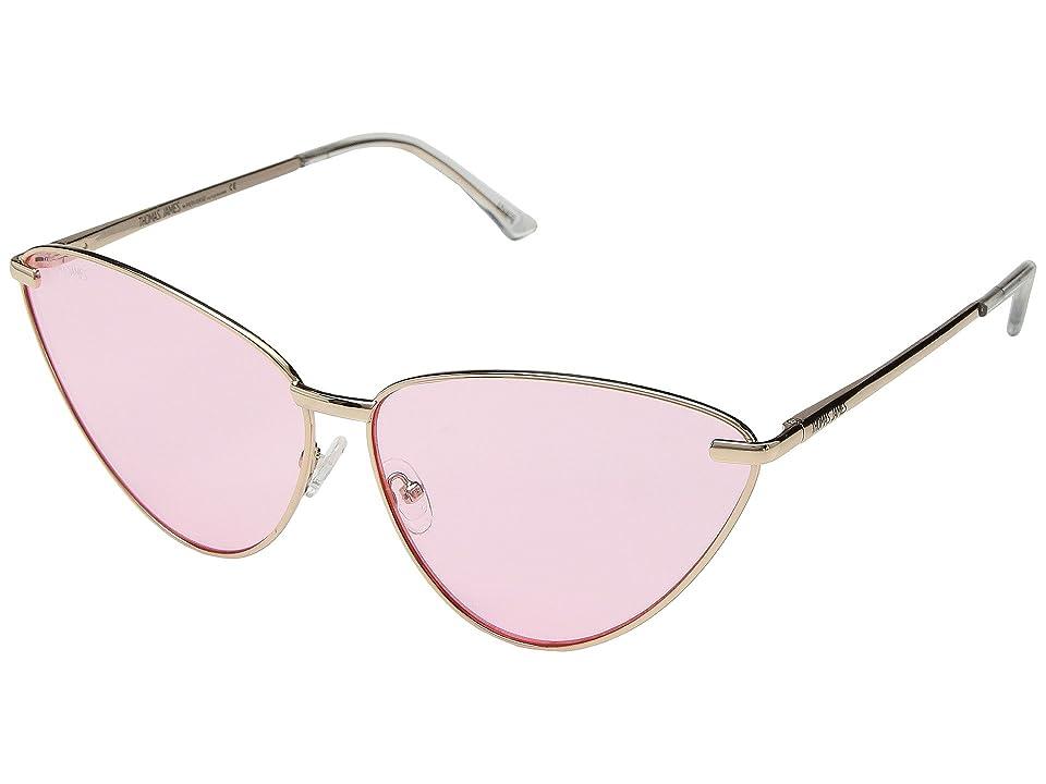 THOMAS JAMES LA by PERVERSE Sunglasses - THOMAS JAMES LA by PERVERSE Sunglasses Aries