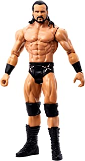 WWE Wrestlemania 37 Drew McIntyre Action Figure Posable 6 in Collectible and Gift for Ages 6 Years Old and Up