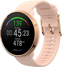Polar Ignite - Advanced Waterproof Fitness Watch