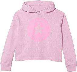 Peony Pink Heather