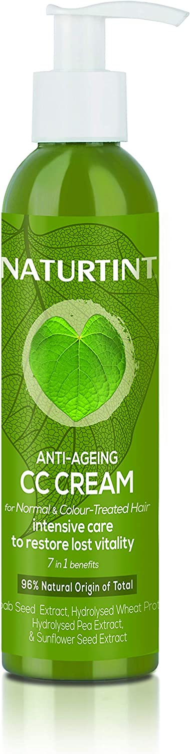 Naturtint Outlet SALE Anti-Ageing CC Luxury Cream ml 200 by