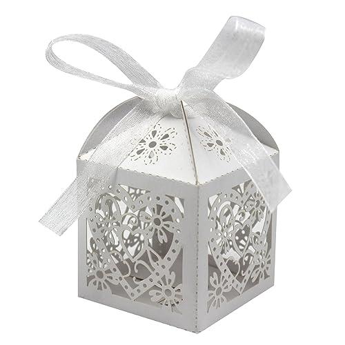 Wedding Favor Boxes.Wedding Favor Boxes Amazon Com