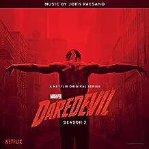 Best daredevil season 3 soundtrack Reviews