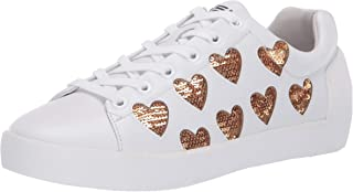 Ash Women's As-Nikita Sneaker
