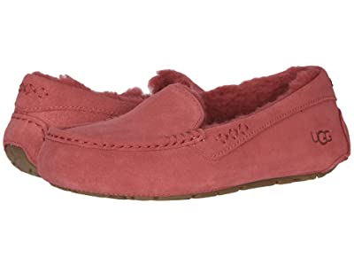 UGG Ansley (Ribbon Red) Women