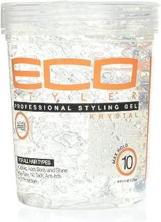 eco styler krystal gel