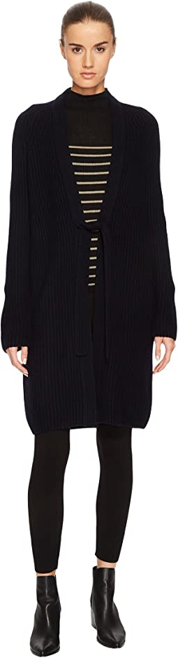 Vince - Saddle Shoulder Cardigan