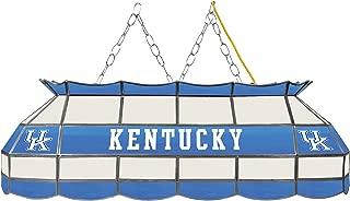 Trademark Gameroom University of Kentucky Handmade Tiffany Style Lamp