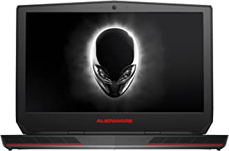 Alienware 15 FHD 15.6-Inch Gaming Laptop (Intel Core i5 4210, 8 GB RAM, 1 TB HDD, Silver and Black) NVIDIA GeForce GTX 965M with 2GB GDDR5