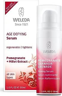 Weleda Firming Serum Pomegranate - 1 Fl Oz 1 FZ
