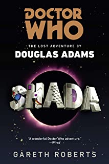 Shada (Doctor Who: The Lost Adventures by Douglas Adams)