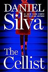 The Cellist: A Novel (Gabriel Allon Book 21) Kindle Edition