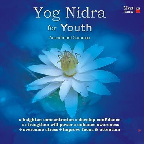yoga nidra anandmurti gurumaa mp3