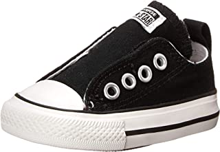 Kids Infants' Chuck Taylor All Star Low Top Slip on Sneaker