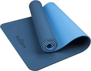 Yoga Mat innhom Non Slip Yoga Mats for Women Men Thick...
