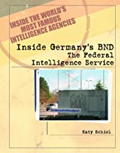 Best federal intelligence service germany Reviews