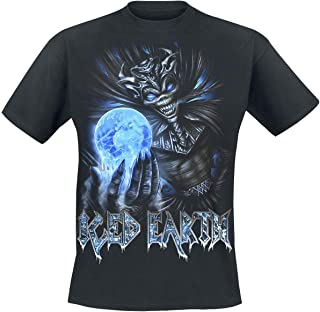 T Shirt 30Th Anniversary Band Logo Official Mens Black