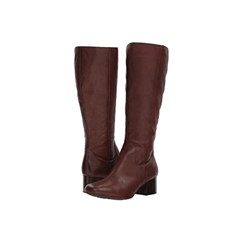 ce1d285a115 Born Women Avala Knee High Leather Boots